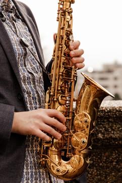 Gabe Wallace - Musician