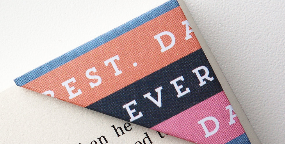 Best Day Ever Bookmark
