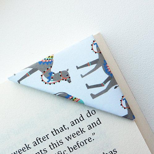 Egyptian Camel Bookmark