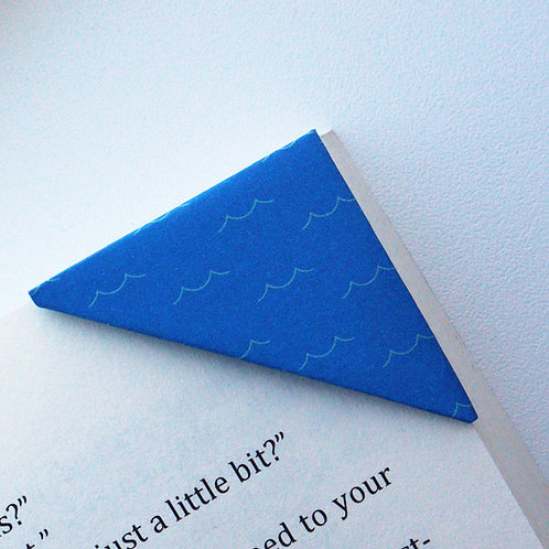 The Little Sea Bookmark