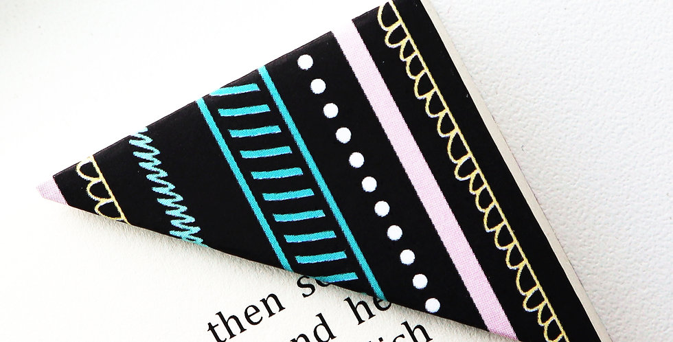 Variety Line Bookmark (2 colors)