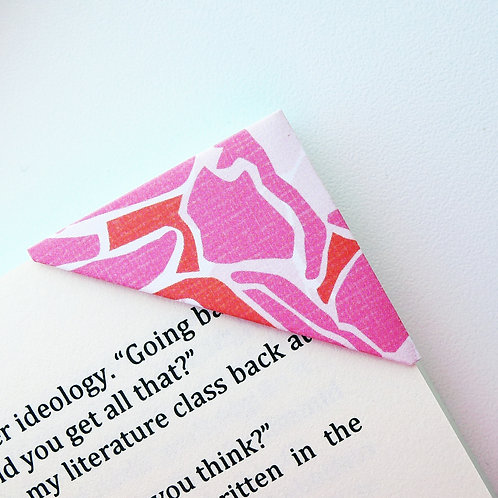 Love Message Bookmark