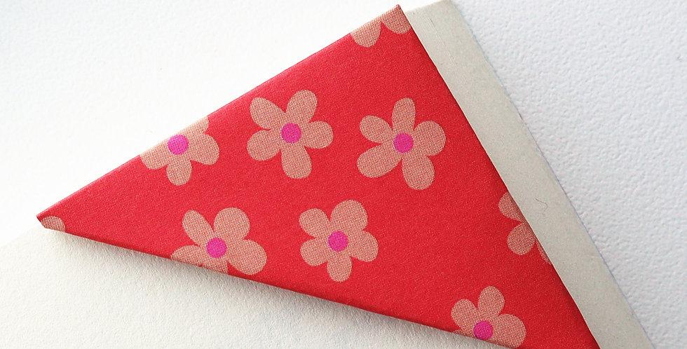 Fresh Bloom Bookmark (3 colors)