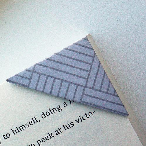 Floor Tile Bookmark (2 colors)
