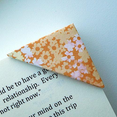 Hydrangea Bookmark (2 colors)