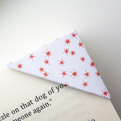 Tiny Star Bookmark