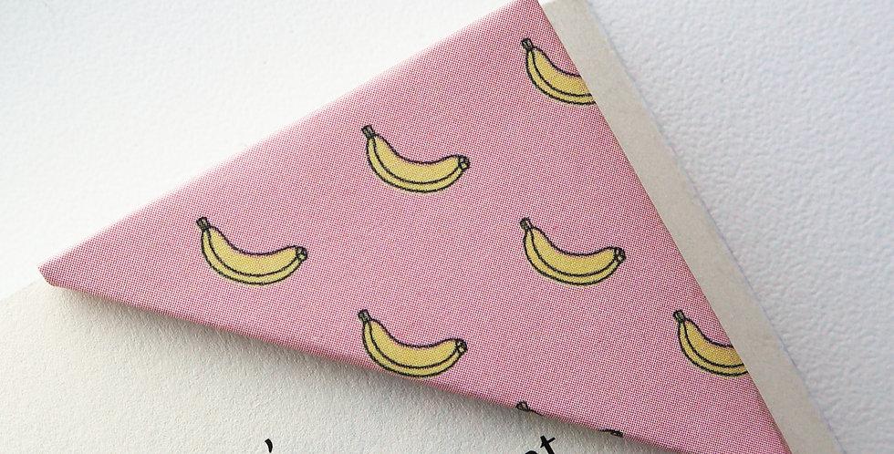 Baby Banana Bookmark