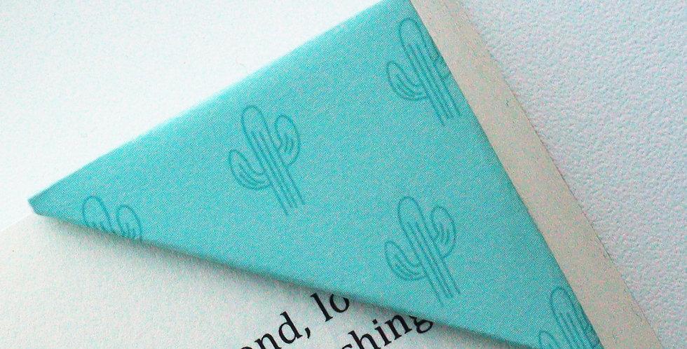 Little Cactus Bookmark