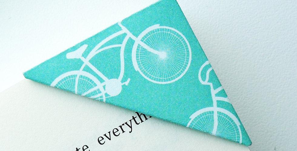 Bike Trip Bookmark
