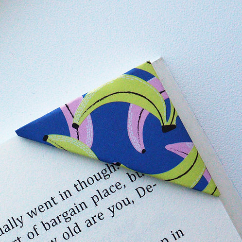 Banana Nana Bookmark