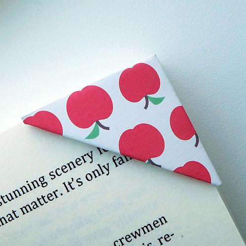 Sweet Apple Harvest Bookmark