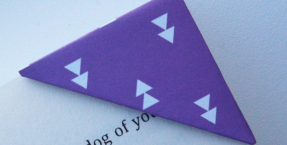 Forward Arrow Bookmark (2 colors)