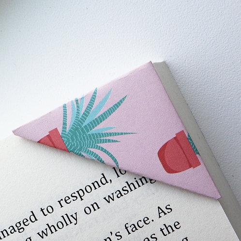 Indoor Fern Bookmark