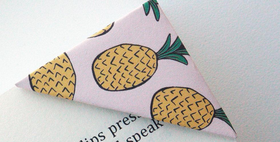 Pineapple Sour Bookmark