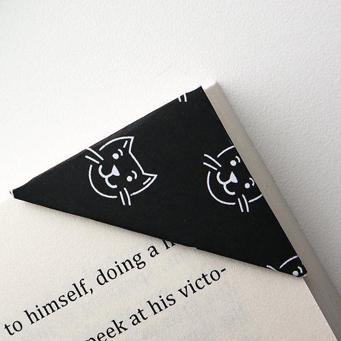 Smiley Cat Bookmark