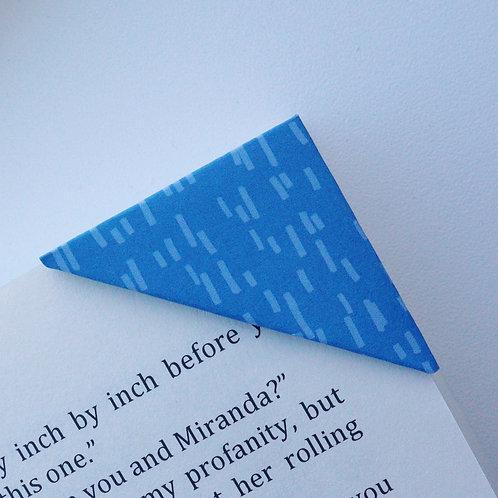 Let It Rain Bookmark (3 colors)