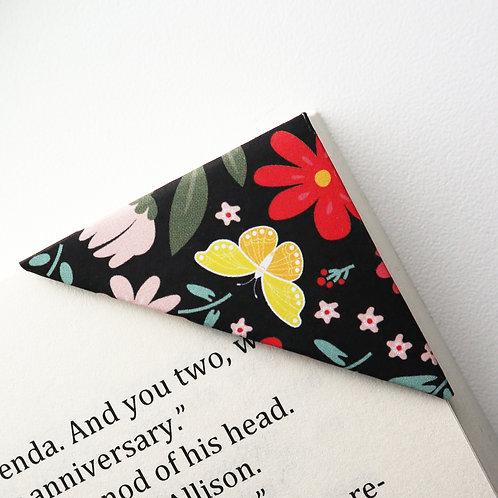 Black Garden Bookmark