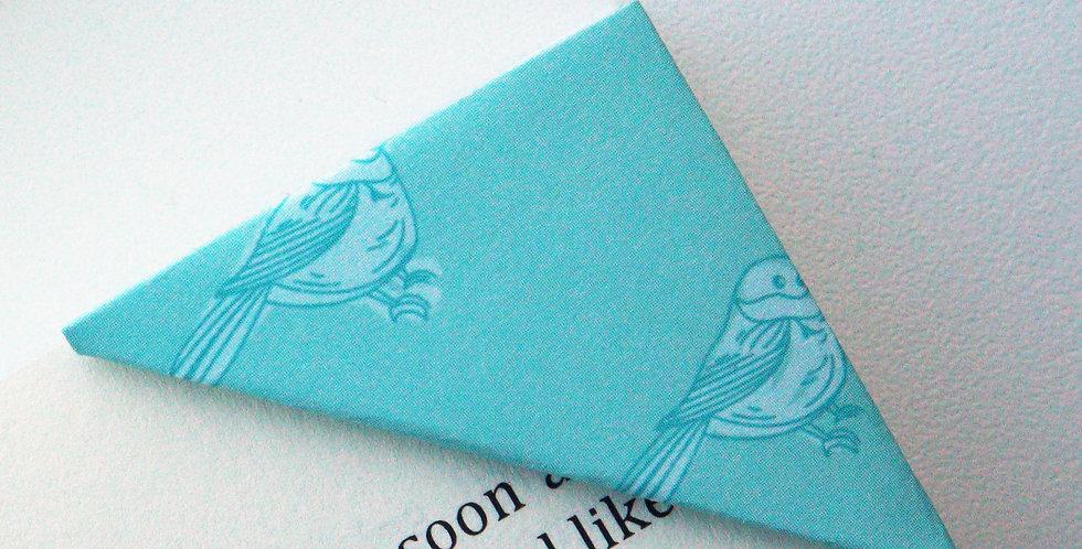 House Sparrow Bookmark