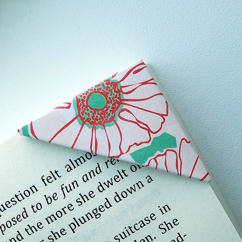 Cosmo Bookmark (2 colors)