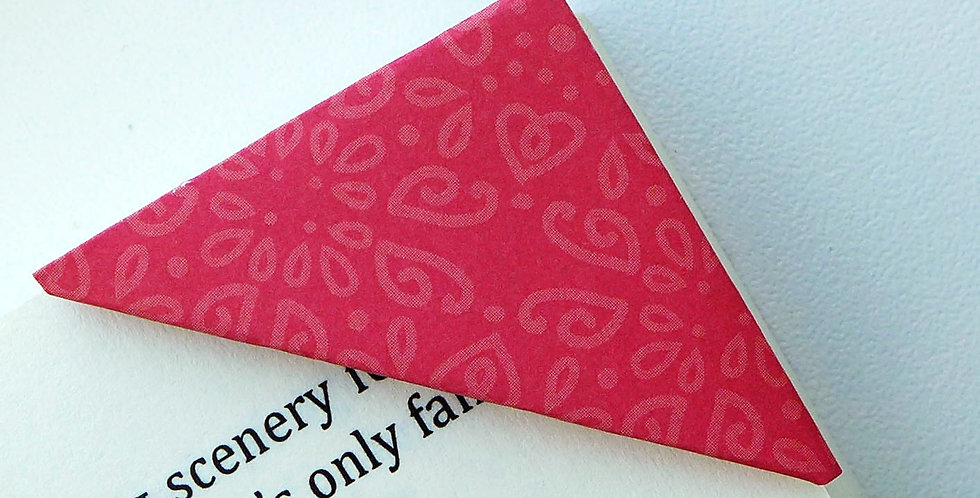 Love In The Air Bookmark