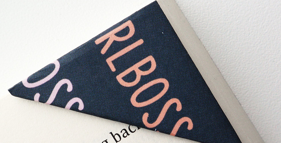 #GirlBoss Bookmark