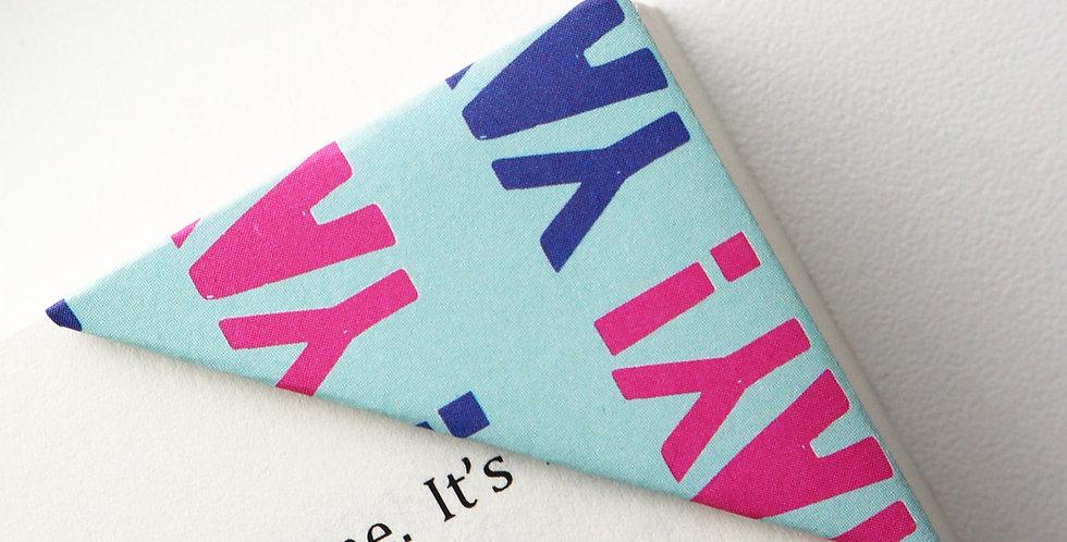 Yay Bookmark