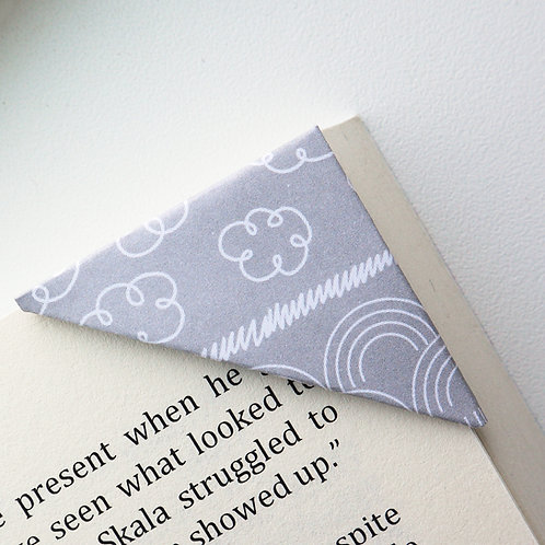 Weather Time Bookmark