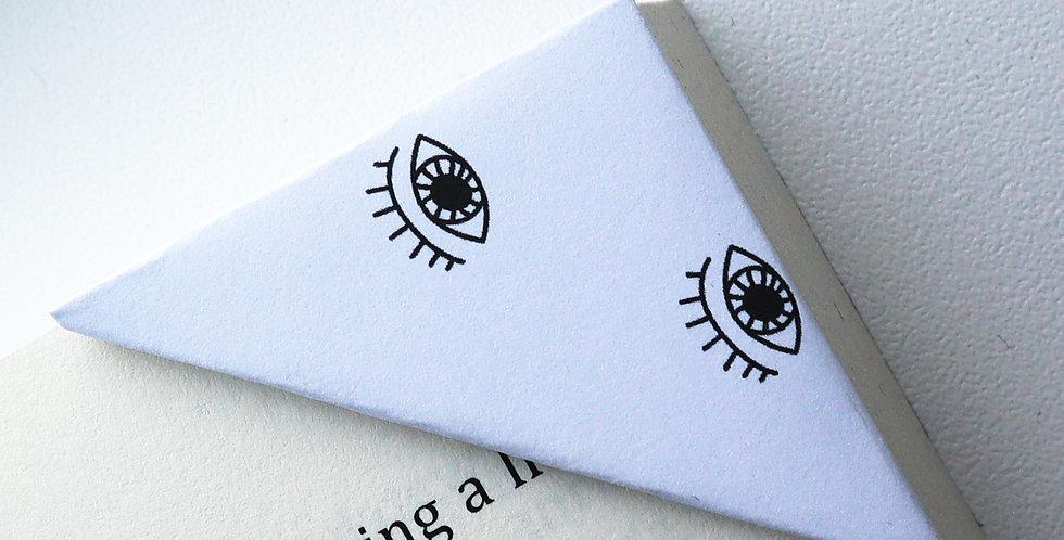 Pretty Eye Bookmark