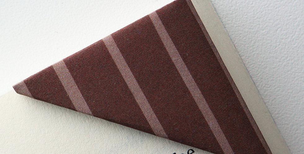 Wide Stripe Bookmark (2 colors)