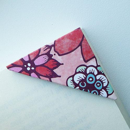 Summer Romance In The Garden Bookmark