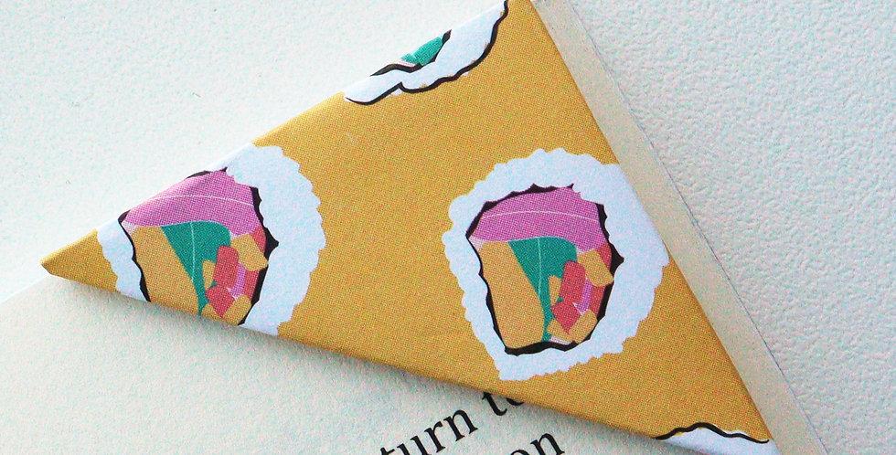 Sushi Roll Bookmark