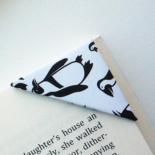 Penguin Is My Friend Bookmark