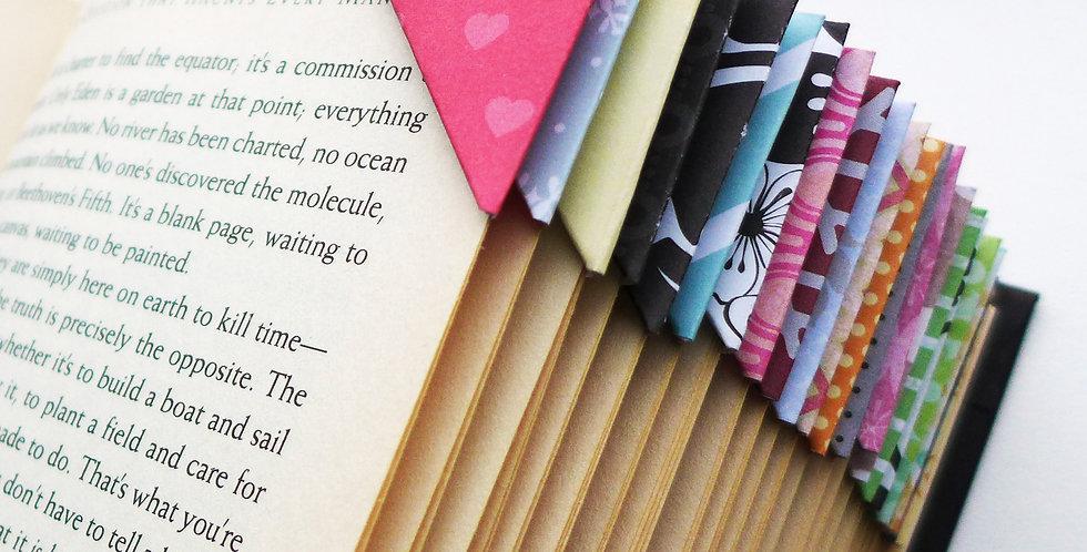 WHOLESALE Random Assortment Bookmarks