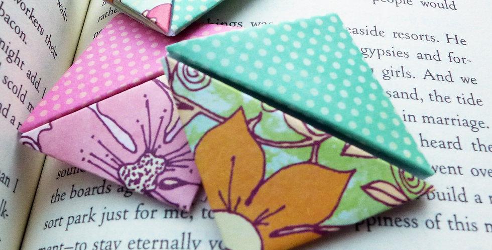 Random Assortment Pack (10 bookmarks)