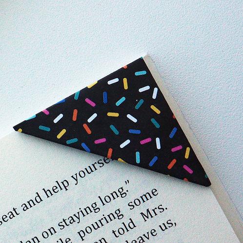 Sprinkle Bookmark (3 colors)