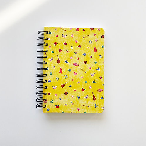 This Is Me My Hobby Notebook Journal