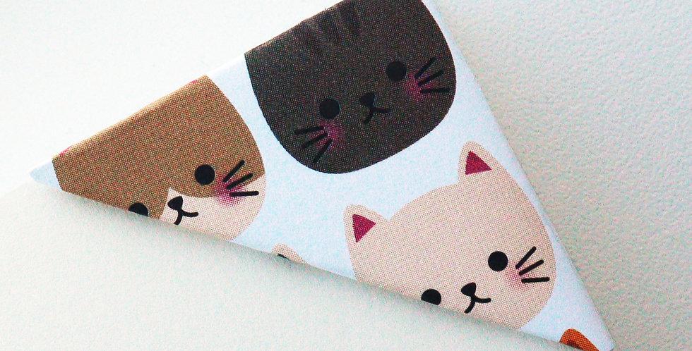 Cutie Cat Bookmark