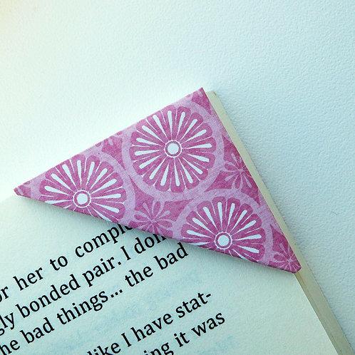 Juicy Grape Fruit Bookmark