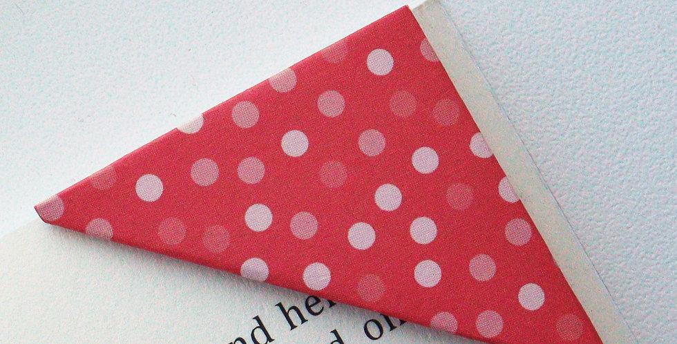 Shinny Dot Bookmark (2 colors)