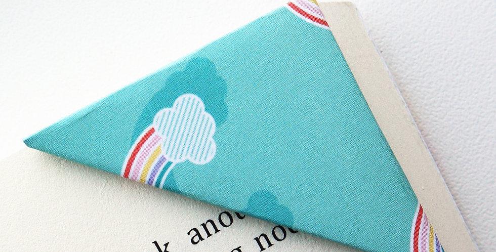 A Rainbow Day Bookmark