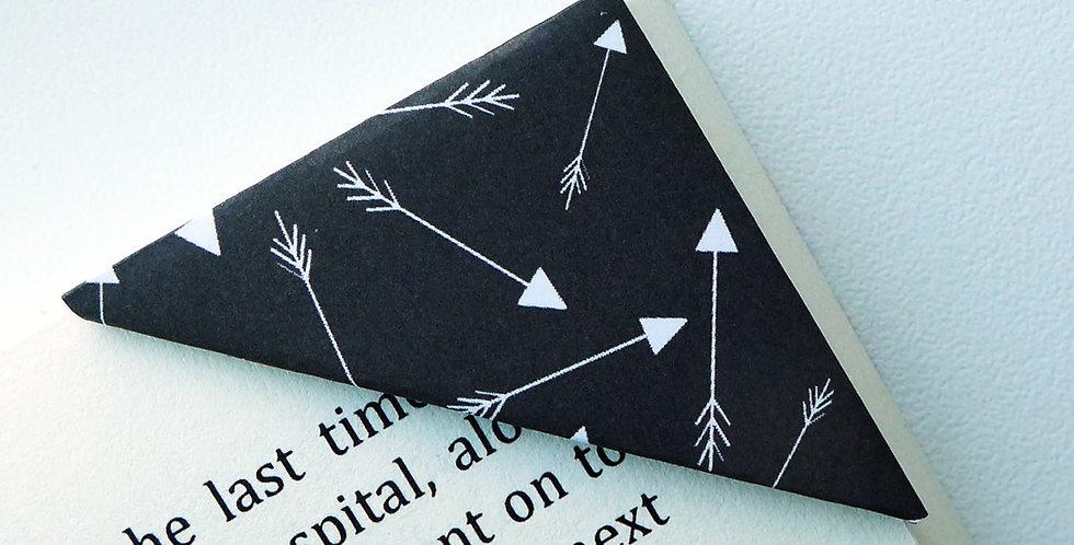 Cupid's Arrow Bookmark