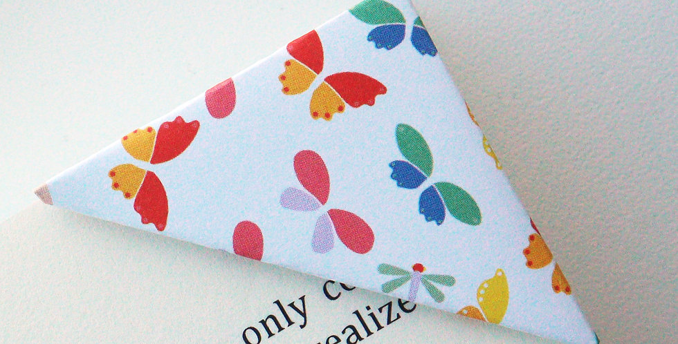 Butterfly Away Bookmark