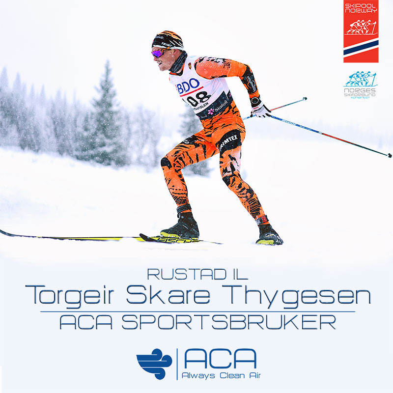 Torgeir Skare Thygesen