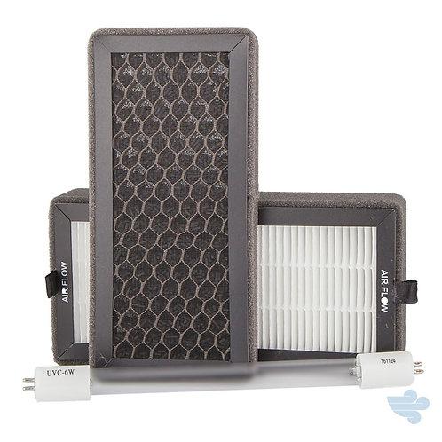 M501 Filterpakke