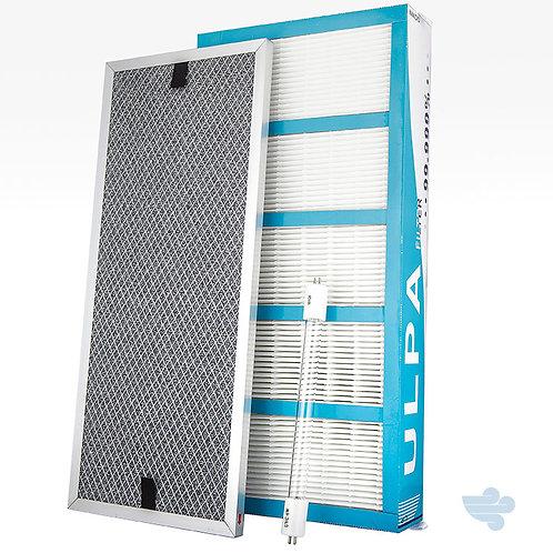 M1002 Filterpakke
