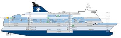 DFDS Seaways tester ACA luftrensere