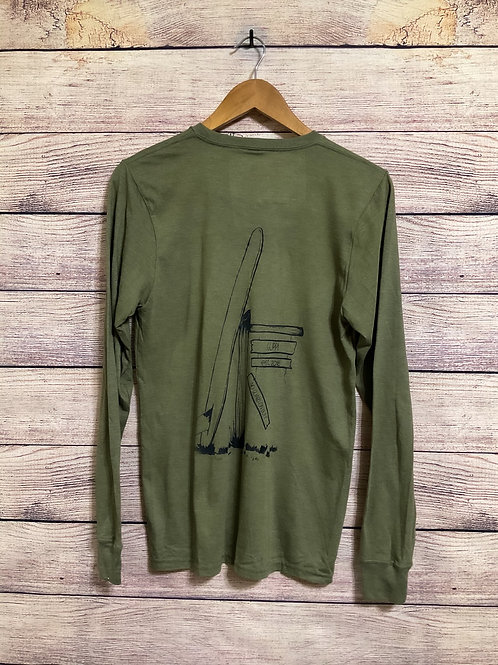 Out of Office Long Sleeve