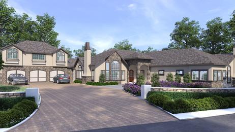 Danville Residence (In Progress)