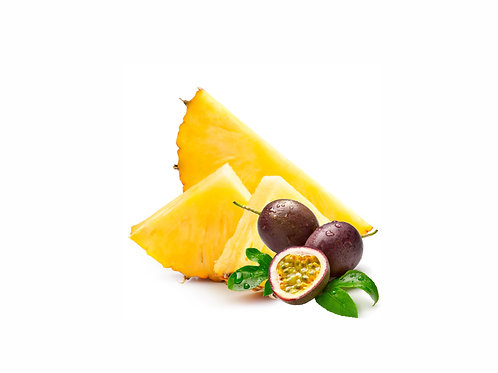 Passion Fruit Pineapple (Dairy-Free)