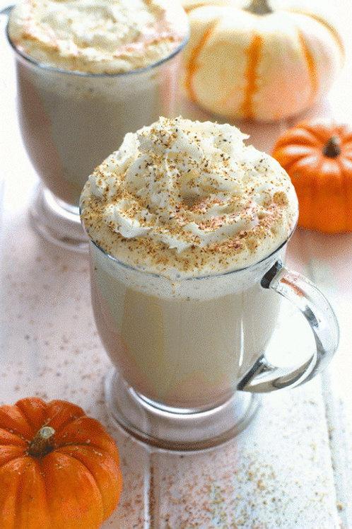 Pumpkin Spice (Seasonal)